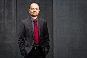 stellvertretender Direktor Dr. Ulrich Baumann, Foto: Marko Priske