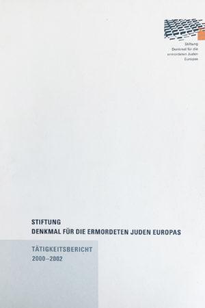 2000 2002 Bericht Cover