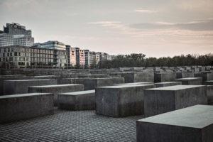 Stelenfeld, Foto: Marko Priske