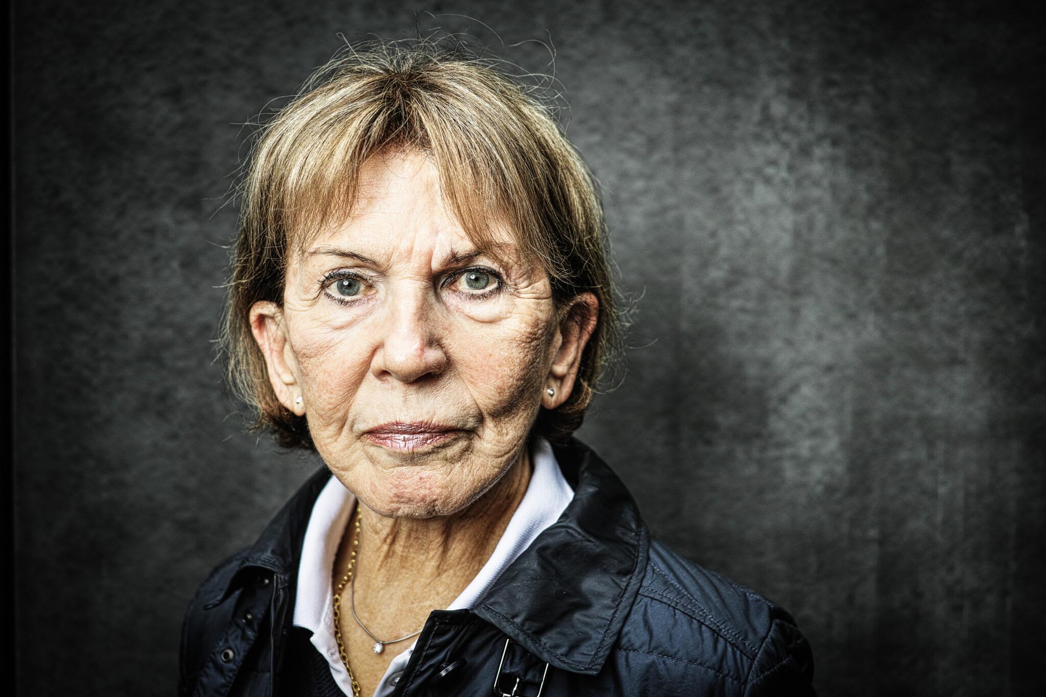 Herzlichen Glückwunsch zum Geburtstag, liebe Ruth Michel!