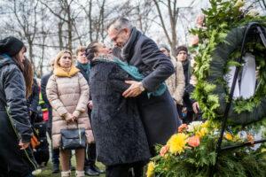 27. Januar 2020 - Holocaustgedenktag, Foto Marko Priske