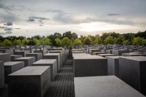 Gedenken am 1. September 2020, Foto: Marko Priske