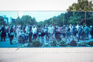 5Jahre-T4 Gedenkstunde, Foto Marko Priske