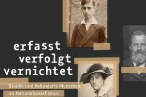 Die Ausstellung »Erfasst, verfolgt, vernichtet. Kranke und behinderte Menschen im Nationalsozialismus« war vom 27. Januar bis 28. Februar im Paul-Löbe-Haus des Deutschen Bundestages zu sehen.
