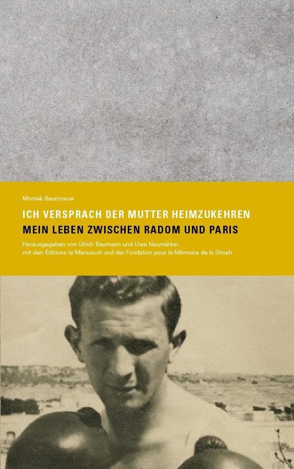 Cover Baumzecer