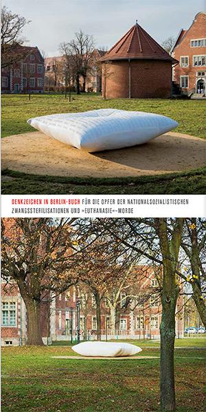 Cover Faltblatt Buch neu