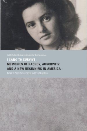 Cover Schneidermann eng