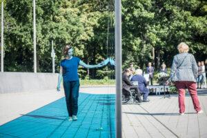Gedenken an die Opfer der »Euthanasie«-Morde im Nationalsozialismus Foto Marko Priske (11)