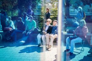 Gedenken an die Opfer der »Euthanasie«-Morde im Nationalsozialismus Foto Marko Priske (13)