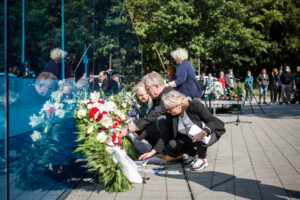 Gedenken an die Opfer der »Euthanasie«-Morde im Nationalsozialismus Foto Marko Priske (14)