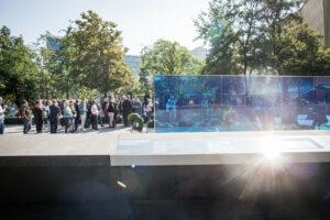 Gedenken an die Opfer der »Euthanasie«-Morde im Nationalsozialismus Foto Marko Priske (6)