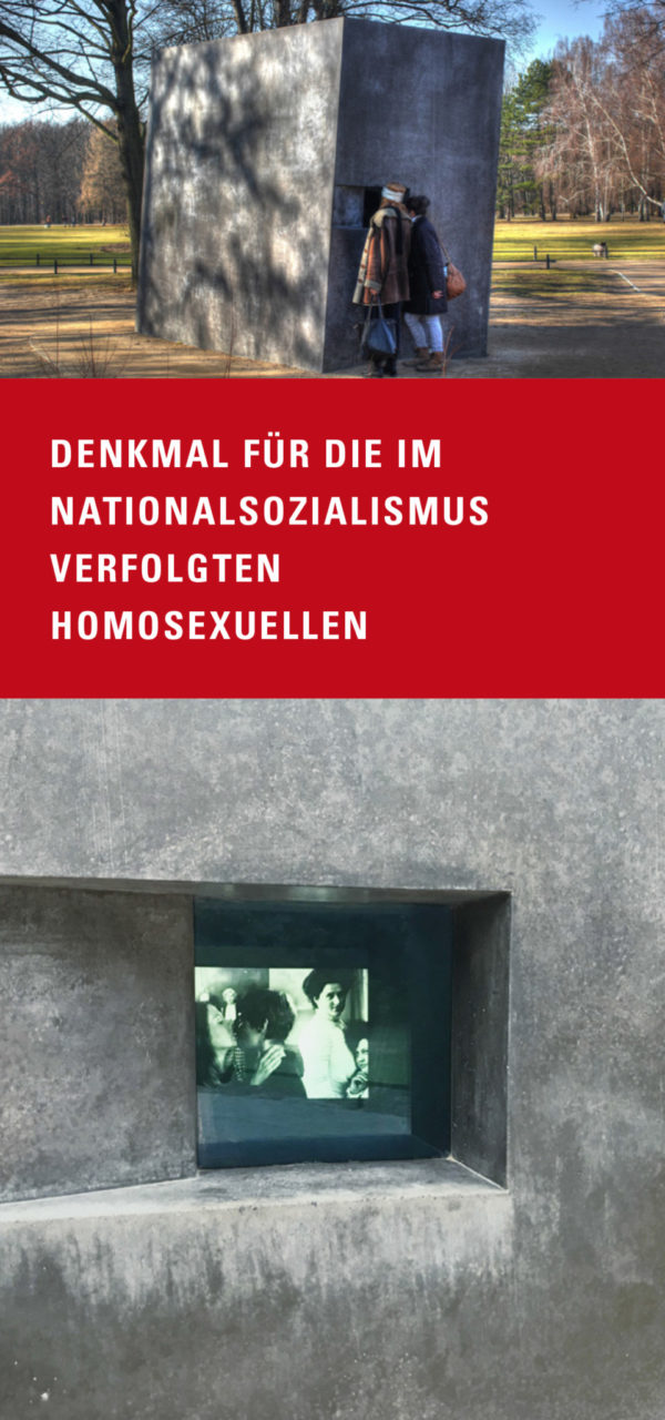 HomoDenk Flyer DE