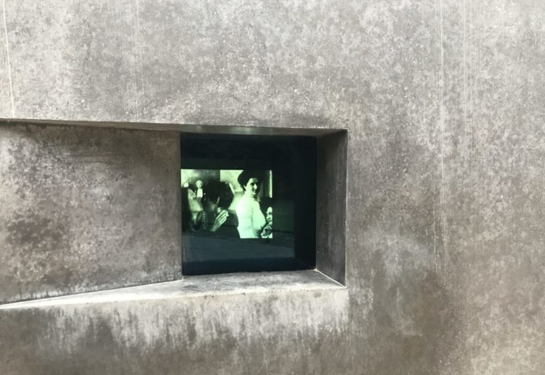 Film im Denkmal © Stiftung Denkmal, Foto: Marko Priske