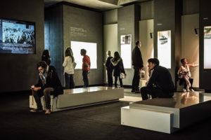 Raum der Orte, Foto: Marko Priske