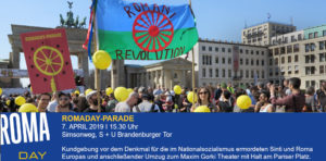 Romaday Parade 2019