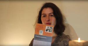 Rosina und Ihr Tagebuch Esther Zimmering