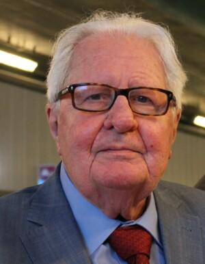 Vogel hans-jochen Henning Schlottmann